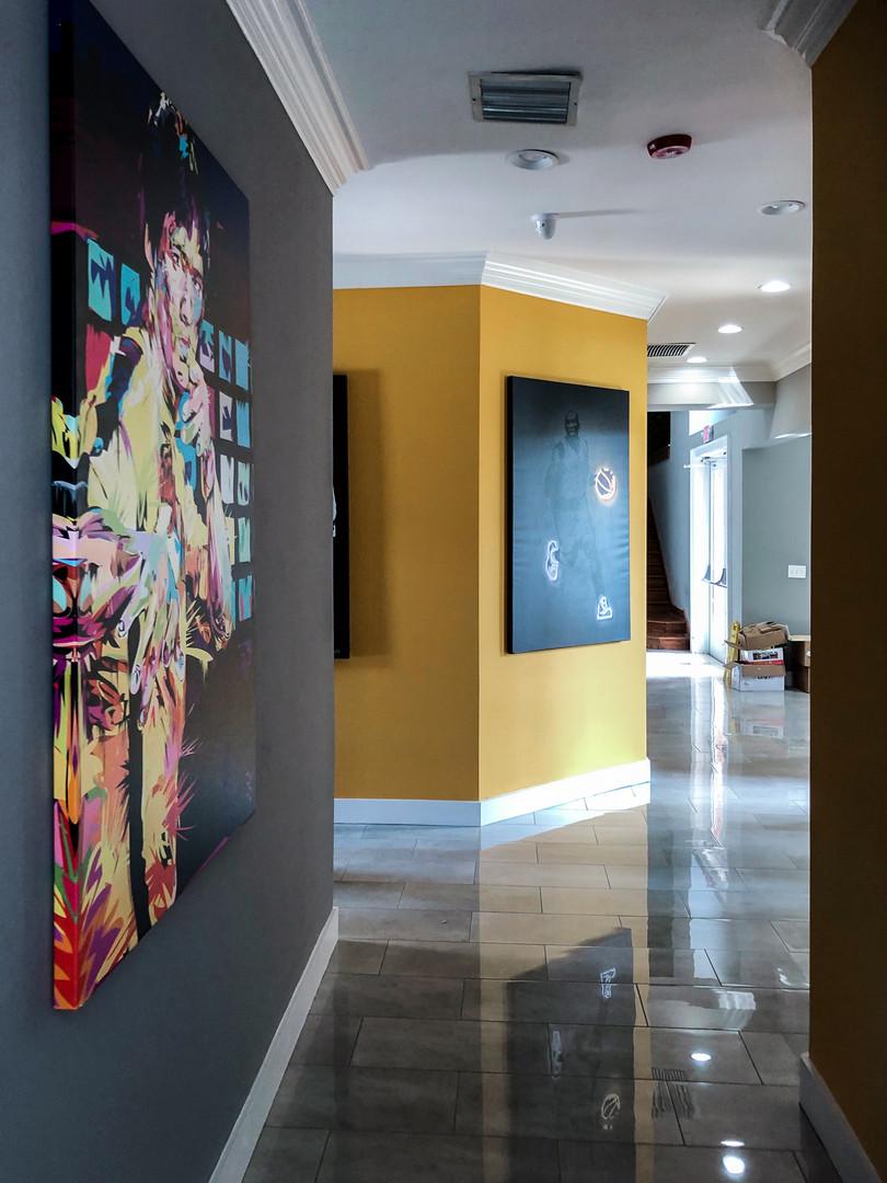 Vie Gallery