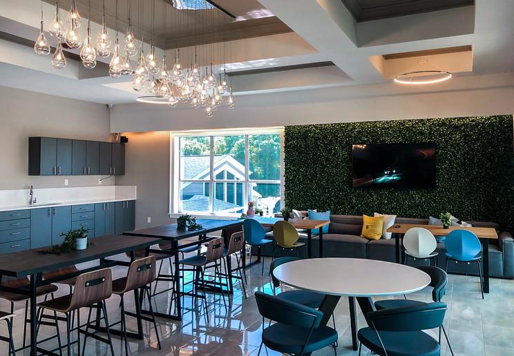 Kahvie Lounge