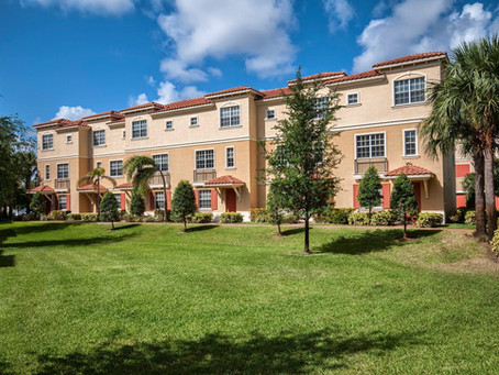 HFF Secures $135M Loan for 6 Student Housing Assets