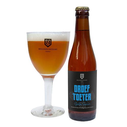 Droeftoeter - Session IPA - Brouwerij Nicolaas