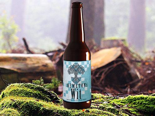 Nemeton's Wit -Witbier