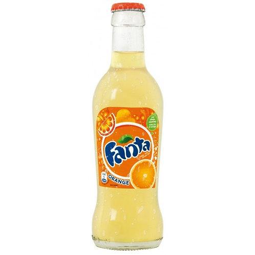Fanta Orange 0,20 ltr
