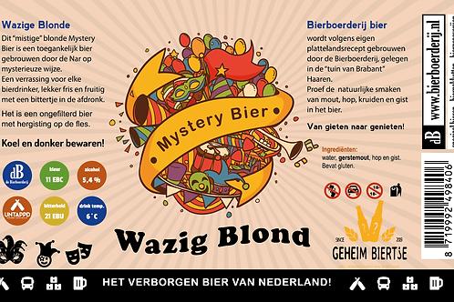 Bierboerderij - Wazig Blond