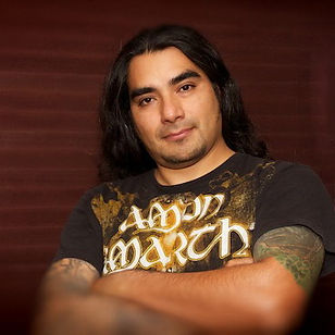 Carlos Vanst