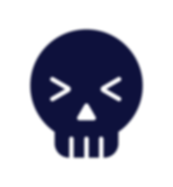 BodyPositive_logo_June2019_Skull - Abyss