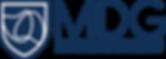 MDG Logo 2020