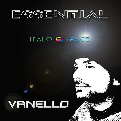 Vanello - Essential (Italo & Space) (CD).
