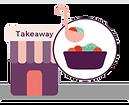 takeaway essen