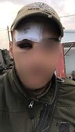 חייל פצוע מהפגנות שישי של אנרכיסטים נגד גדרות