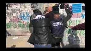 עיתונאים או מחבלים?