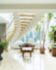 Luxe Mansion Intérieur