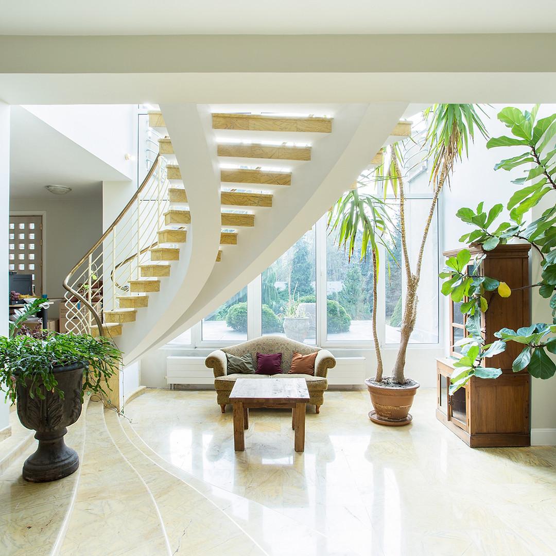 Epsom Interior Repaint
