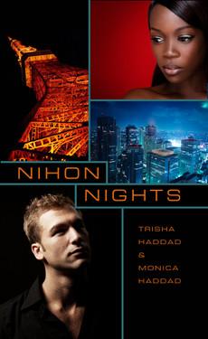 Nihon Nights by Trisha & Monica Haddad