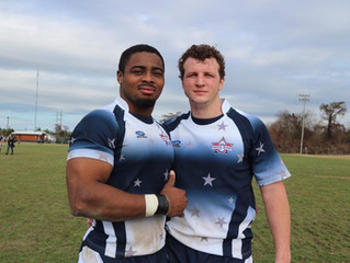 CJ and Brian head to Texas to face MLR's Houston Sabercats (Live Audio Broadcast Link)