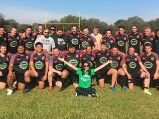 NOVA Wins Third in Savannah St. Patricks Day Tournament - Premier Division