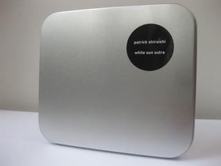 NEW RELEASE : PATRICK SHIROISHI - WHITE SUN SUTRA (ccs 33)