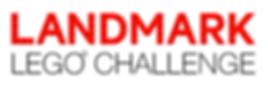 Landmark lego challenge