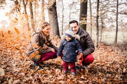 Family Herbstshooting
