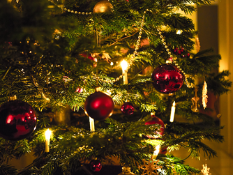 Weihnachtsgottesdienst - 24.12.2017