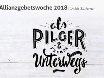 Allianz Gebetswoche Darmstadt - 14.01.-21.01.2018