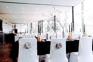 Hochzeit Herrngarten Café Darmstadt