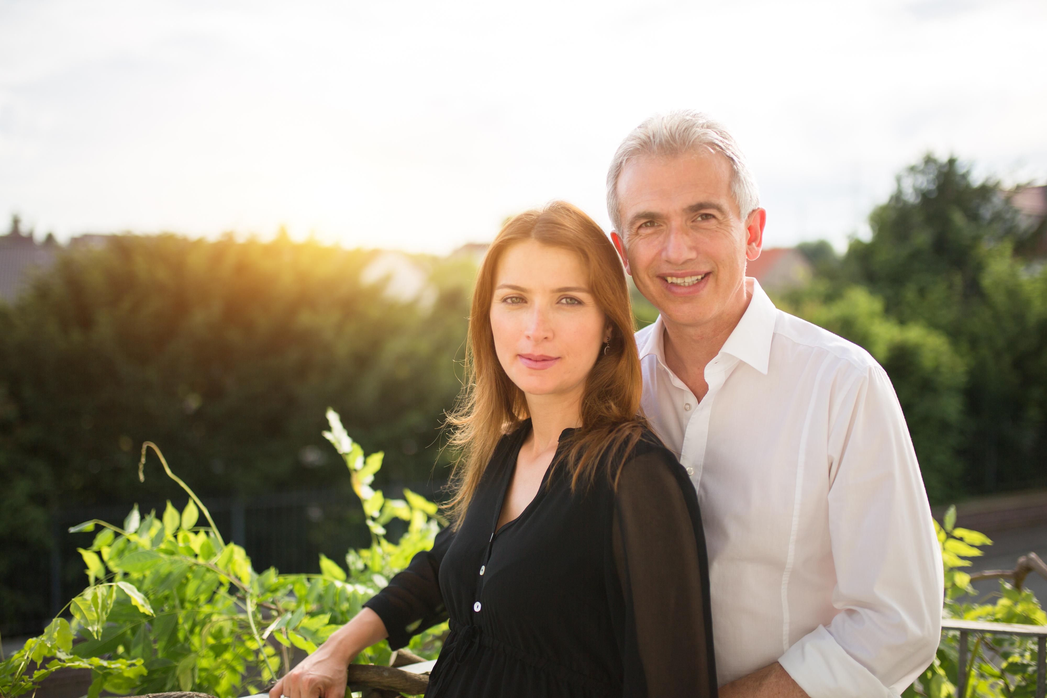 Familien Fotos Peter & Zübeyde