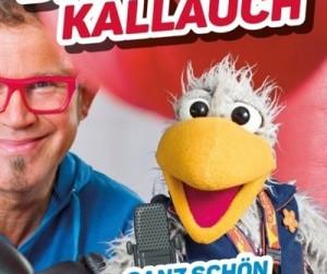 Daniel Kallauch Konzert - 01. Nov. 2017 in der Ecclesia Darmstadt