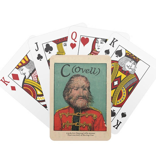 C(ovell) Playing Cards