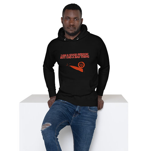 A(partment 8) Unisex Hoodie
