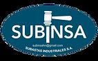 Logotipo de SUBINSA