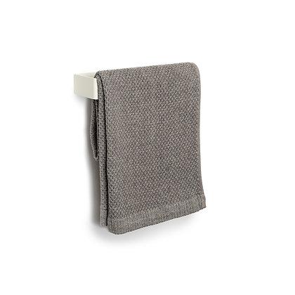Fold Hand Towel Holder White