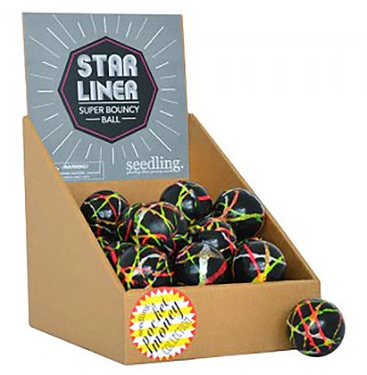 Star Liner Bounce Ball