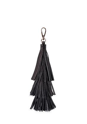Tassel Black