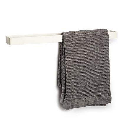 Fold Towel Holder White