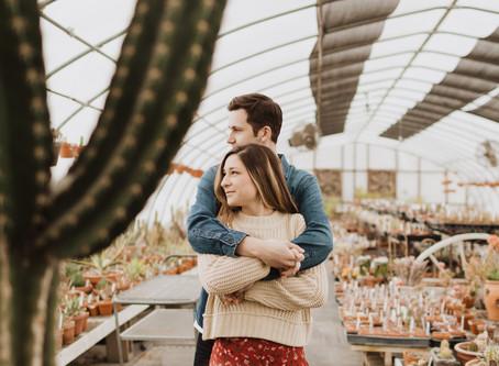 Greenhouse Engagement