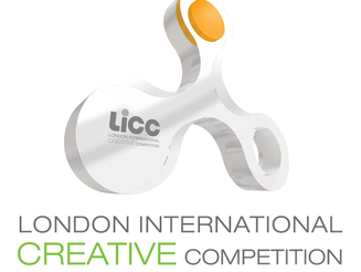 Honorable Mention, London International Creative Competition 2015