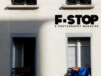 Group Exhibition on F-stop Magazine