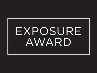 Exposure Award - The Still Life Collection
