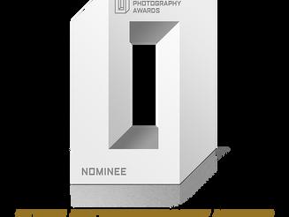 Nominee, Fine Art Photography Awards