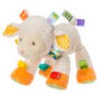 Mary Meyer Taggise Sherbert Stuffed Lamb Toy