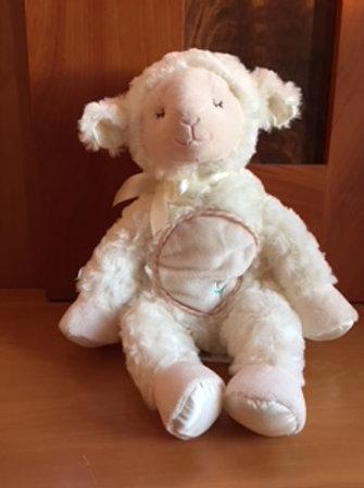 Douglas Cuddle Toy Plumpie Lamb