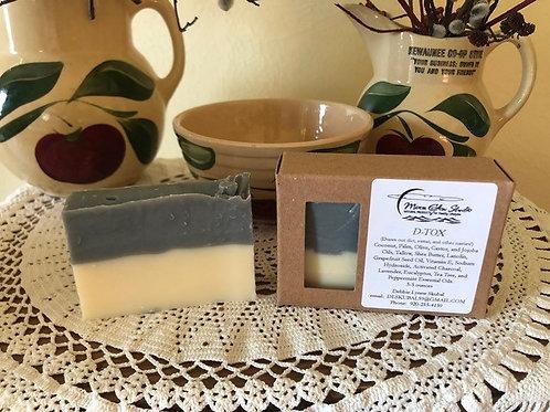 D-Tox Soap