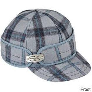 Ida Kromer Wool Frost Cap