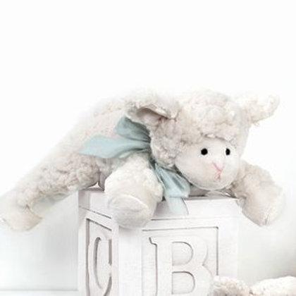 Little Baa Stuffed Lamb