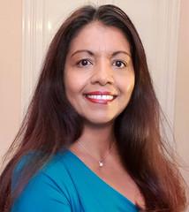 Allisha Ali