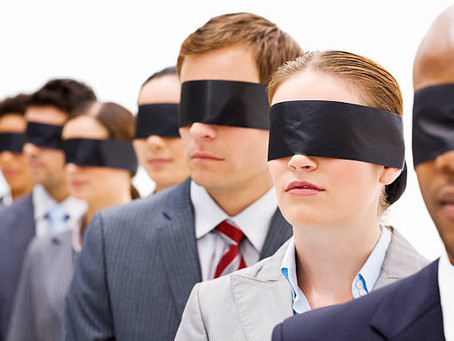 Are You Blindfolded In Your Business Meetings? – 3 Tips On How To Excel In Negotiations