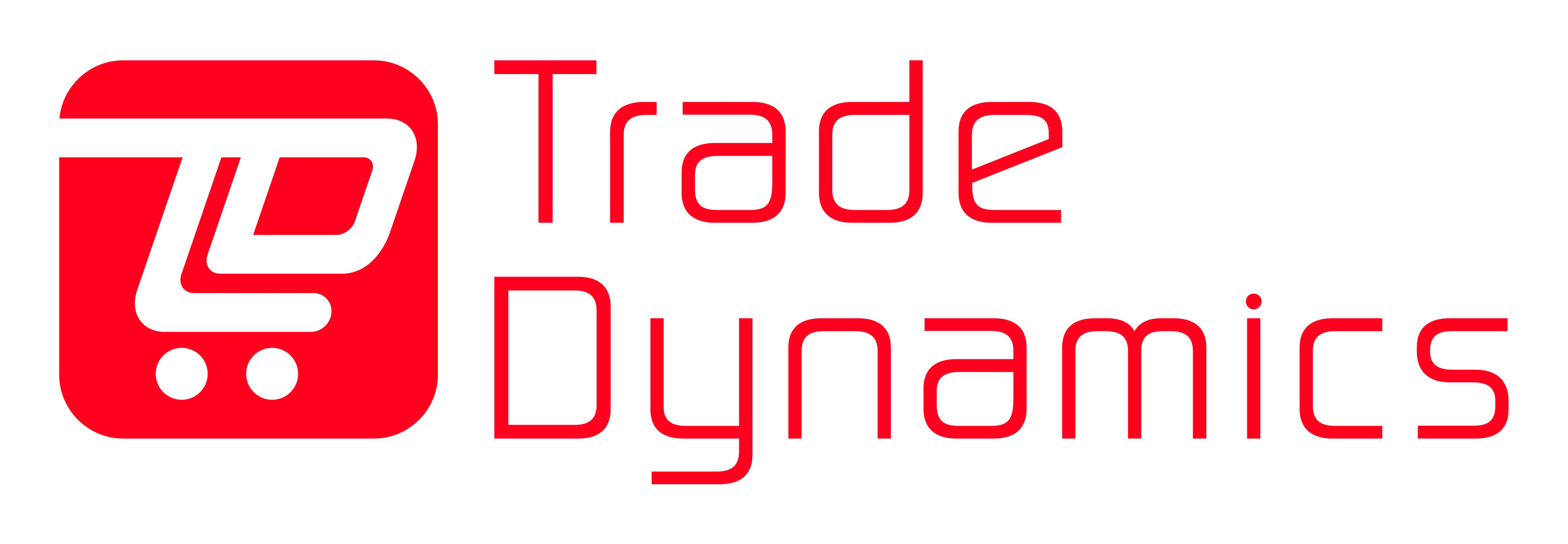 TRADE DYNAMICS CONSULTING INC. —  Brand