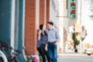 engaged-couple-engagement-photos-at-coff