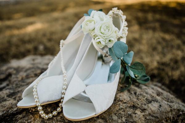 brides jewelry