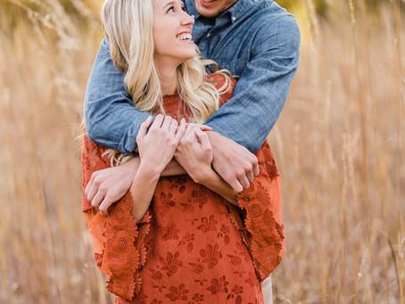 Marissa + Aaron
